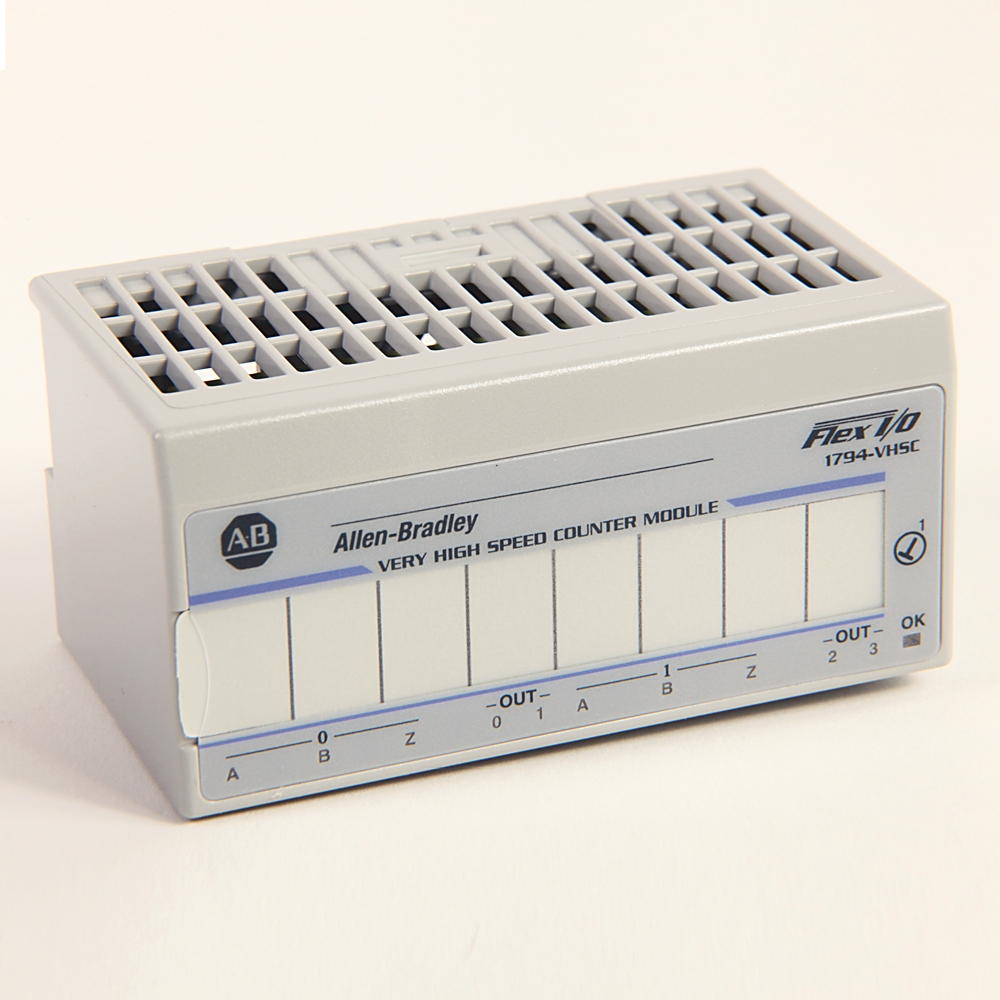 A-B 1794-VHSC Flex 2 Point High Speed Counter Module