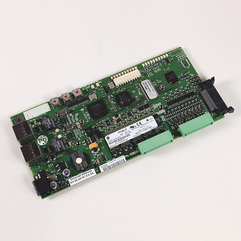 A-B 1799ER-IQ10XOQ10 Embedded I/O 20 Point Combo