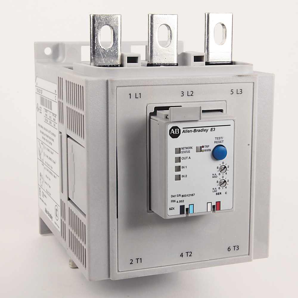 Rockwell Automation 193-EC1GG