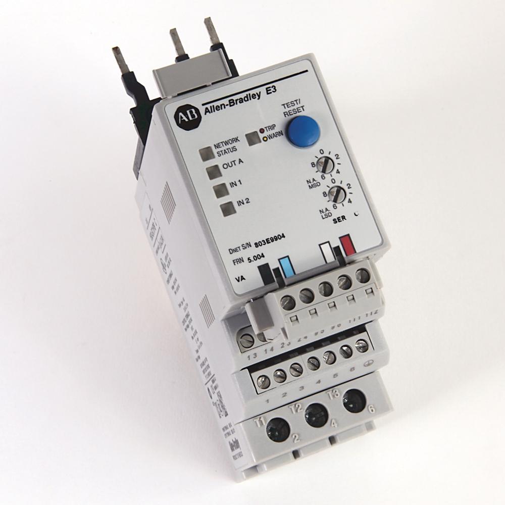 Rockwell Automation 193-EC1PB