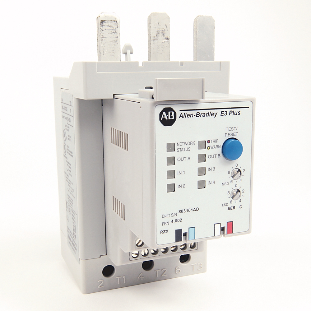Rockwell Automation193-EC3HG