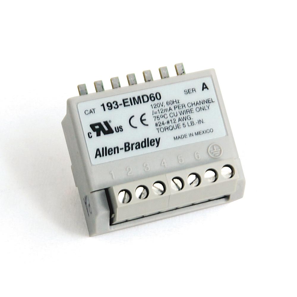 Allen-Bradley 193-EIMD60
