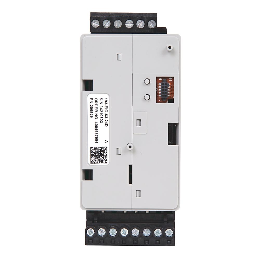AB 193-EIOGP-42-24D E300/E200 24VDC Control Module