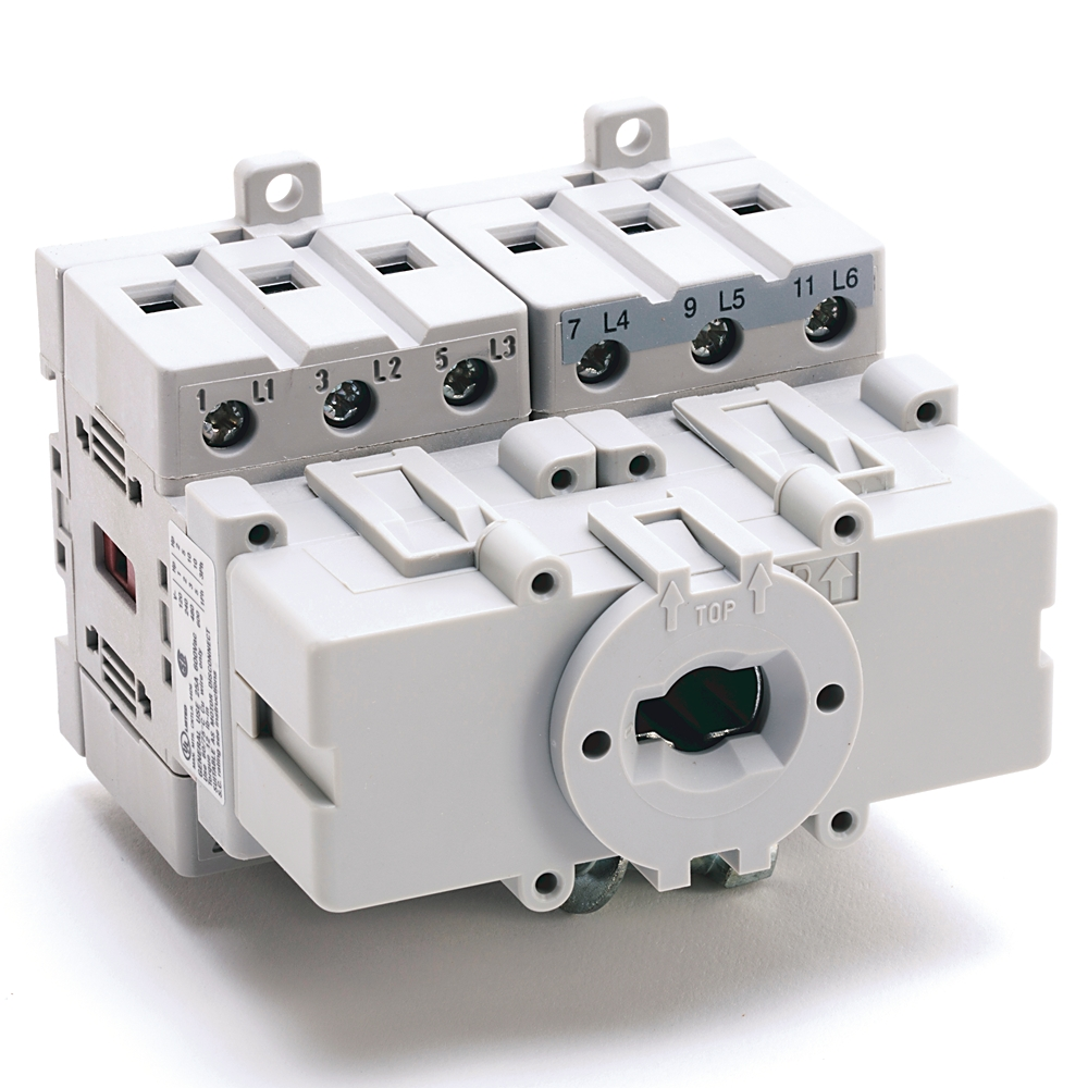 ROCKWELL AUTOMATION 194E-A25-1753-6N