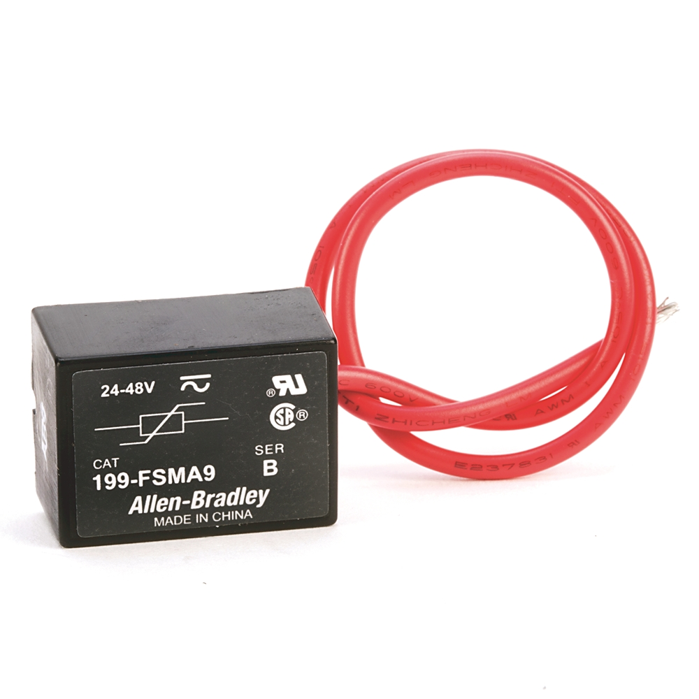 A-B 199-FSMA9 Industrial Relay MOV Surge Suppressor