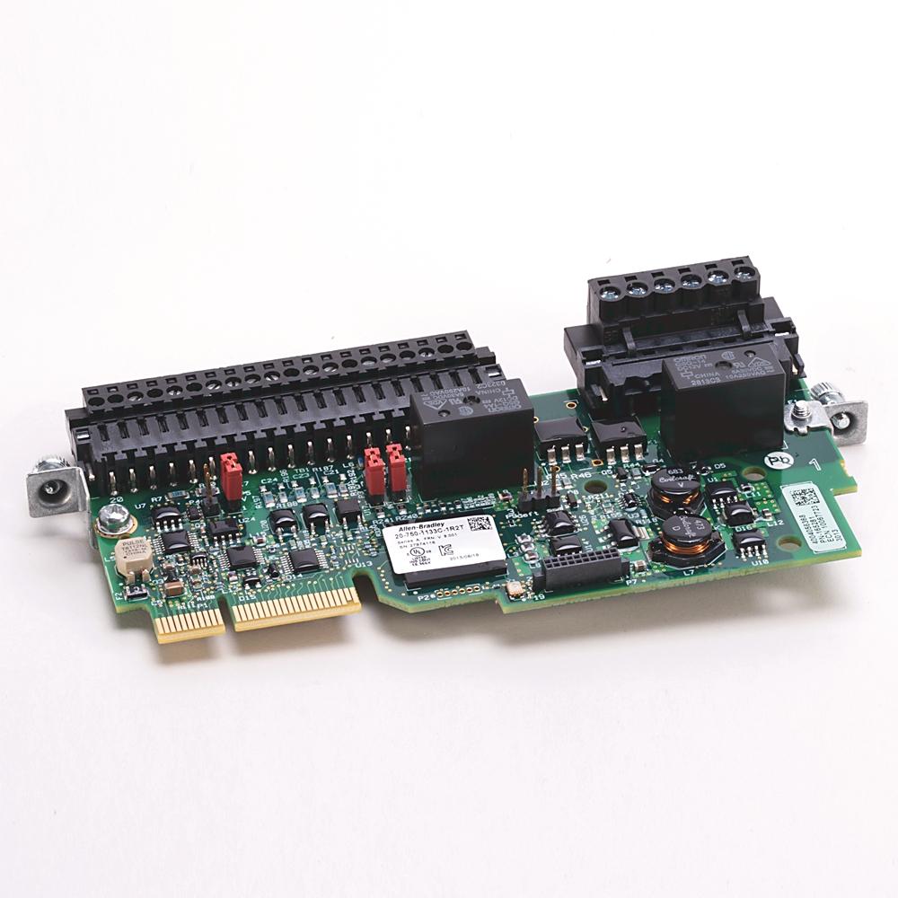 20-750-1133C-1R2T AB POWERFLEX 750 SERIES 24V DC EIO 11 KIT 88563069727