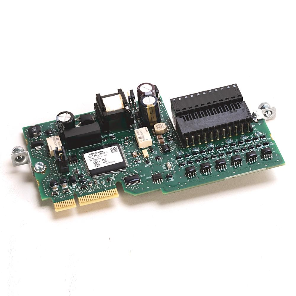 A-B 20-750-DENC-1 PowerFlex 750 Dual Encoder Option module