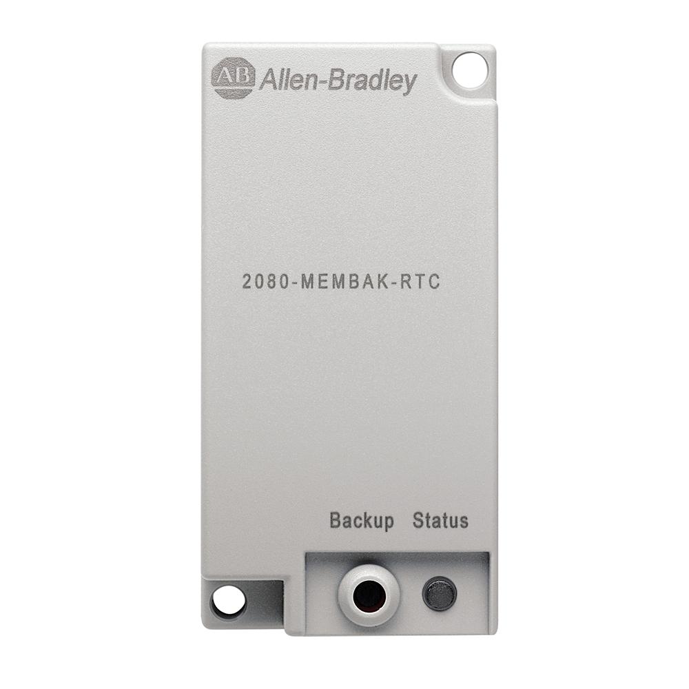 Allen-Bradley2080-MEMBAK-RTC2