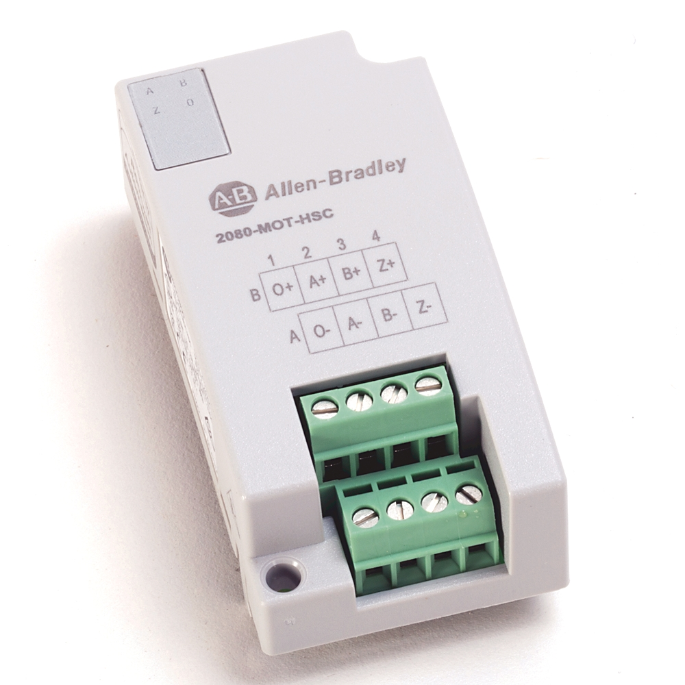 Allen-Bradley2080-MOT-HSC