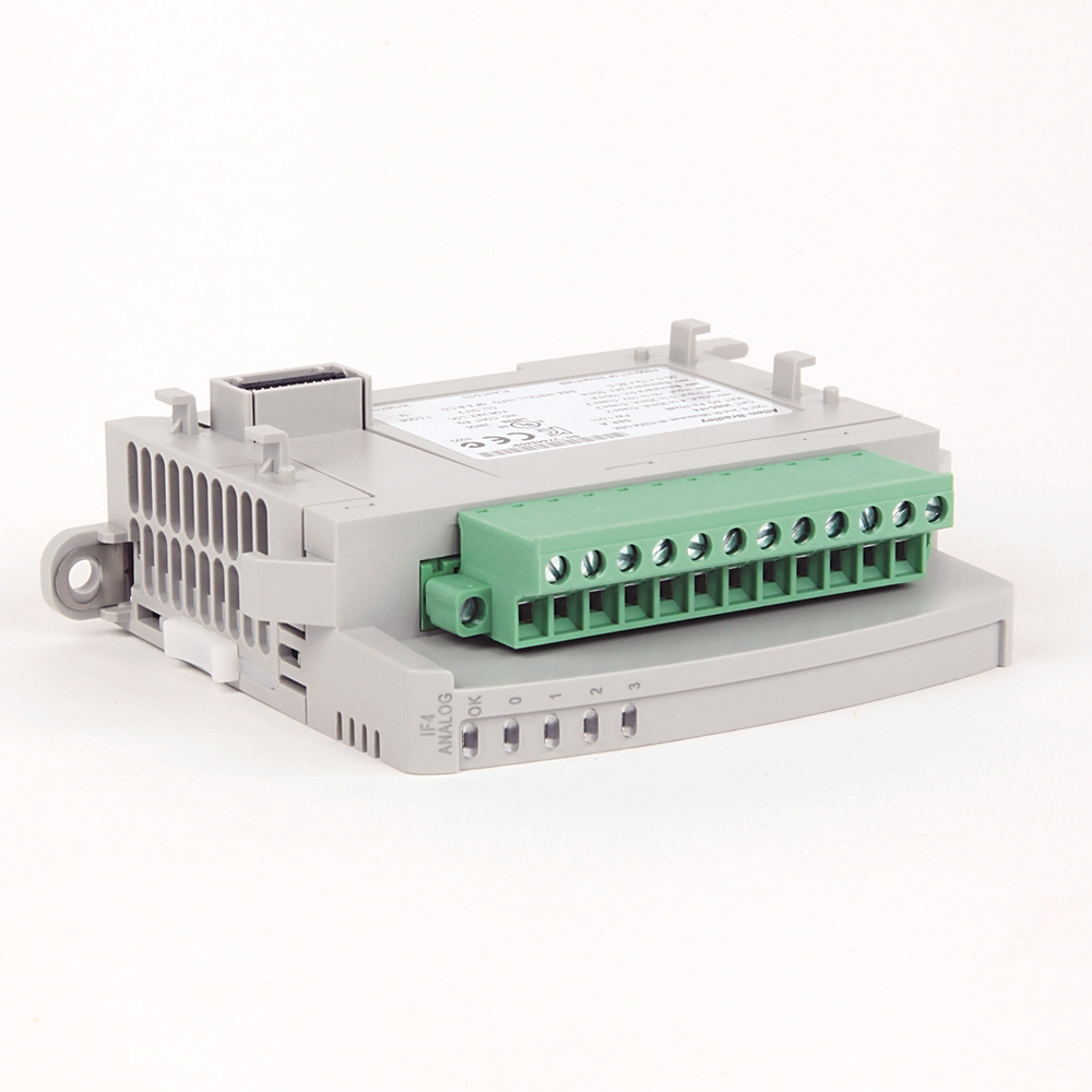 A-B 2085-IF4 Micro800 4 Point Analog Input Module