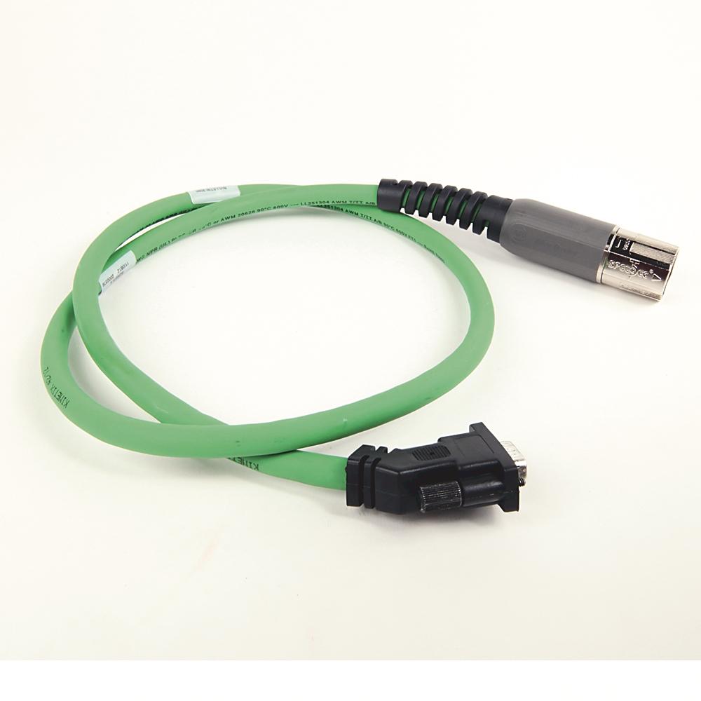 A-B 2090-CFBM7DF-CEAA60 MP-Series 60m Servo Feedback Cable