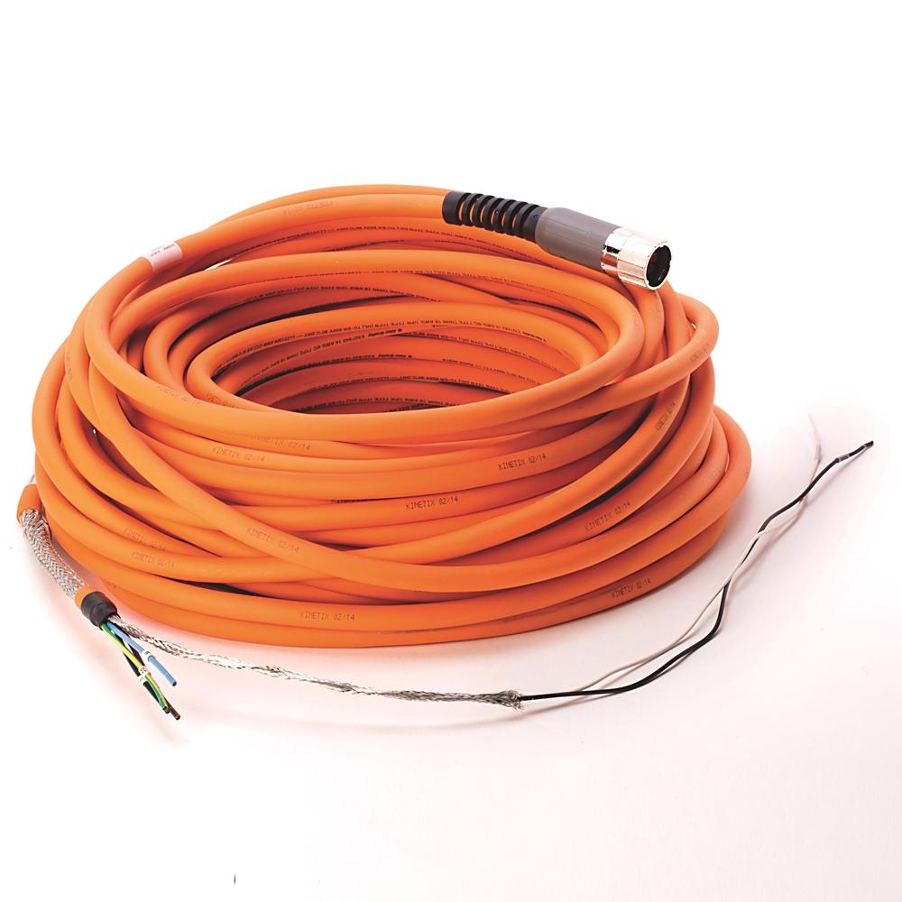 2090-CPBM7DF-14AA30 AB 30 M POWER W/BRAKE STD CABLE SPEEDTEC 88495121594