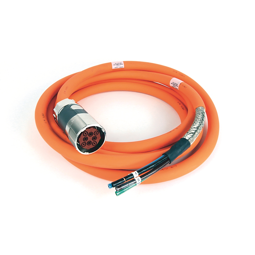 A-B 2090-CPWM7DF-08AA25 MP-Series 25m Standard Power Cable