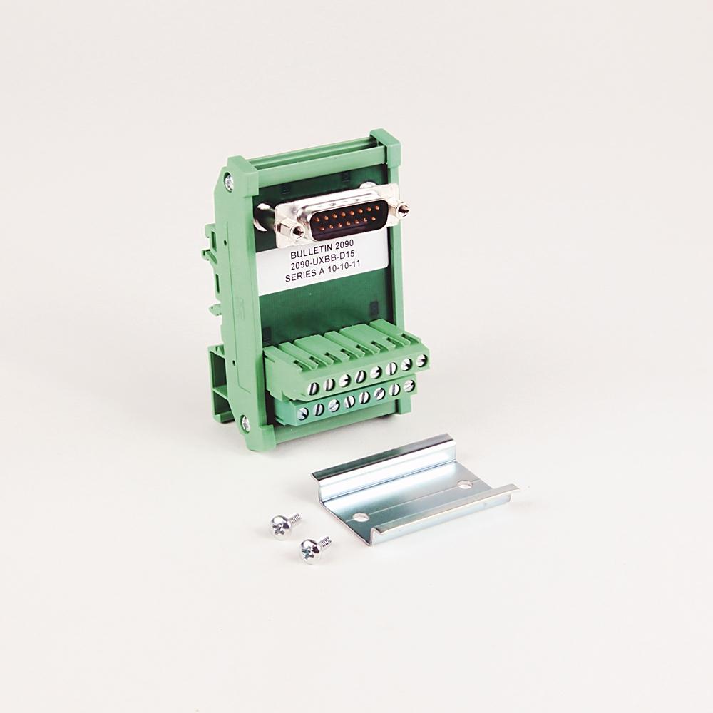 A-B 2090-UXTBMP-18S25 MP-Series 25 m Length Brake Cable