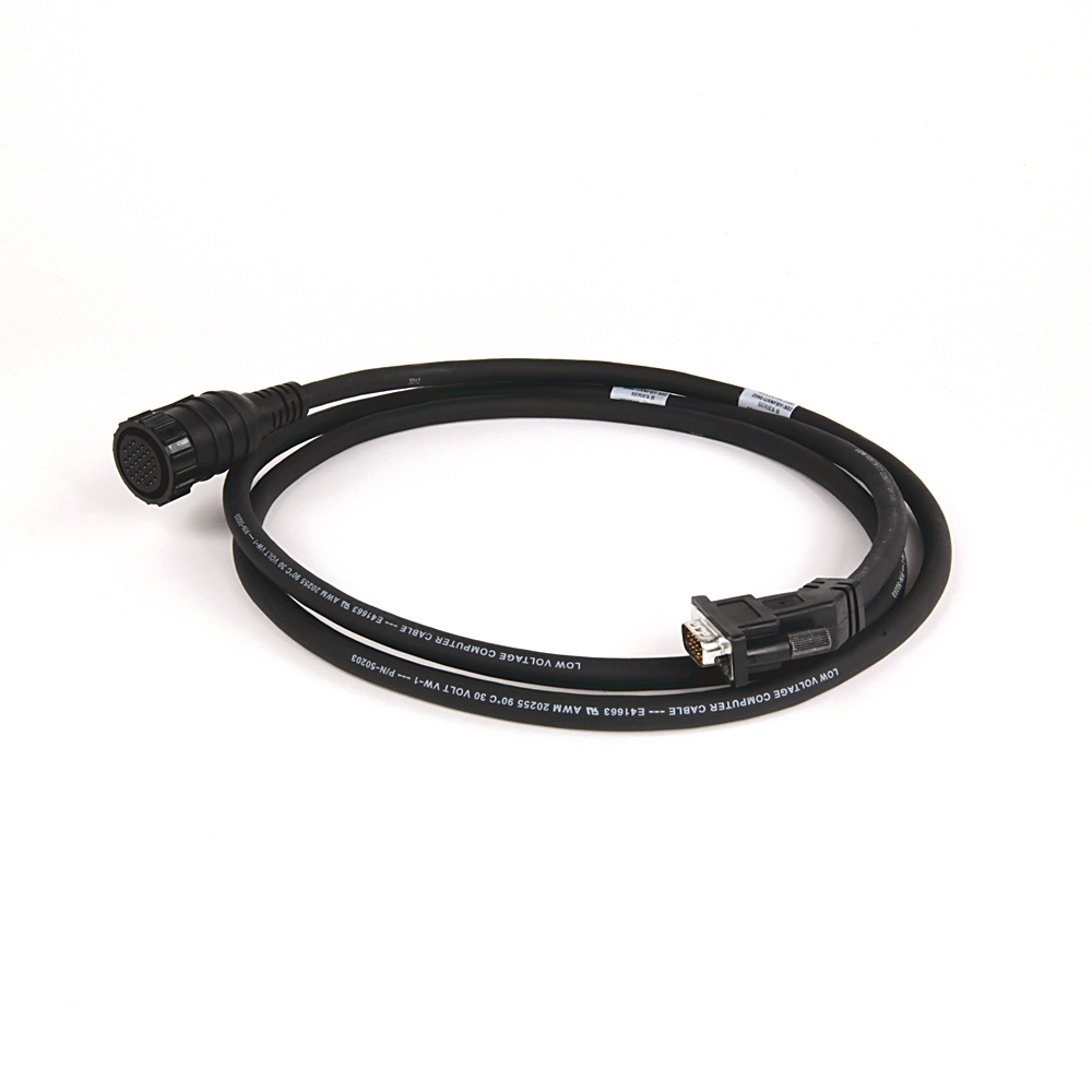 A-B 2090-UXNFBMP-S07 MP-Series 7 m Length Feedback Cable