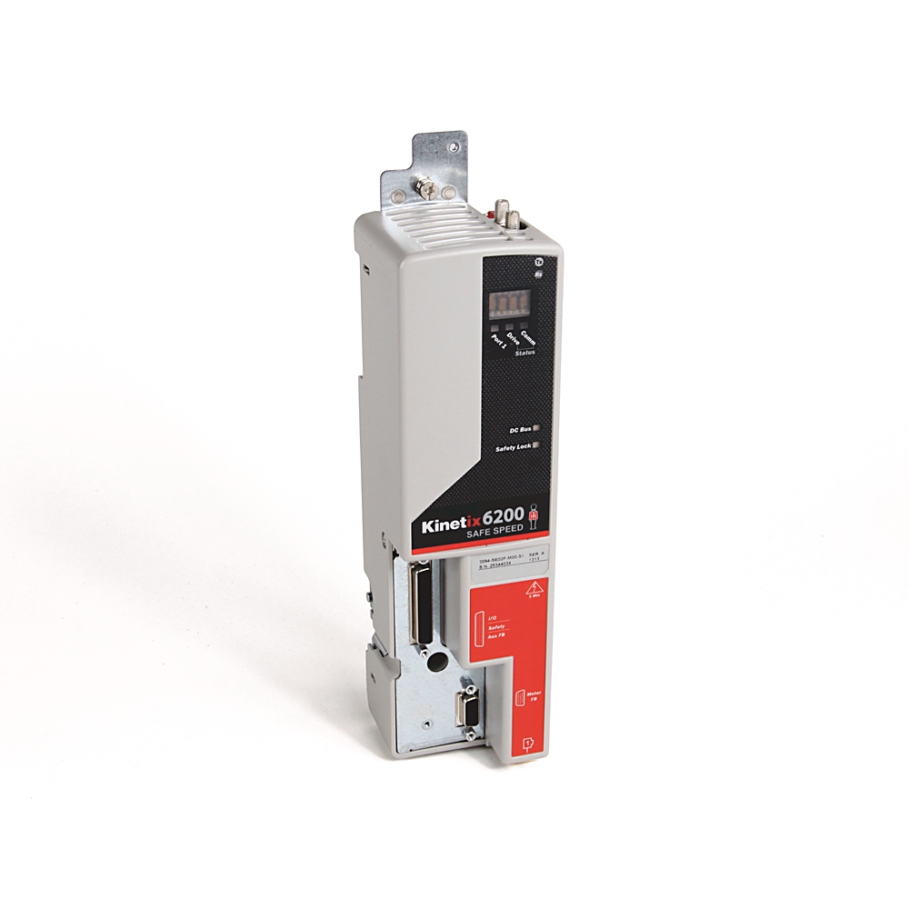 ROCKWELL AUTOMATION 2094-SE02F-M00-S0