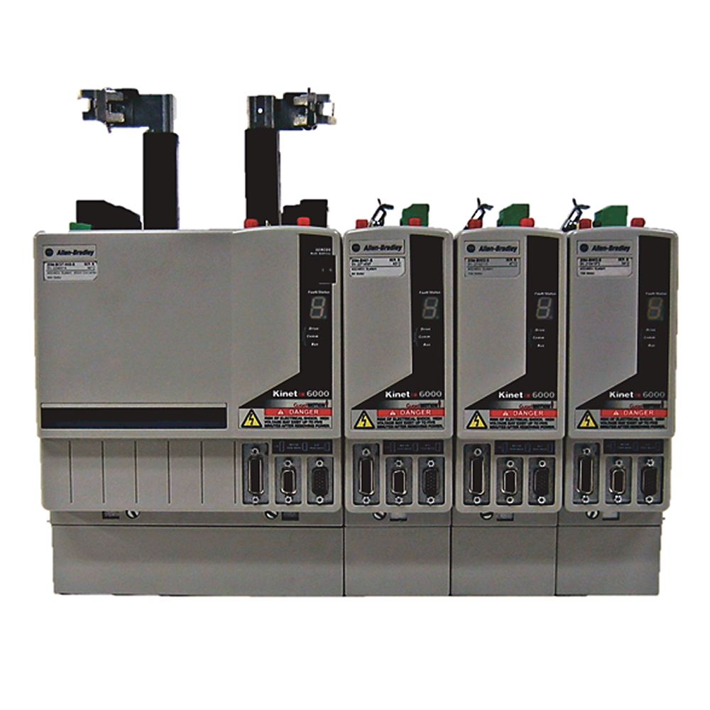 ROCKWELL AUTOMATION 2094-AC16-M03-S