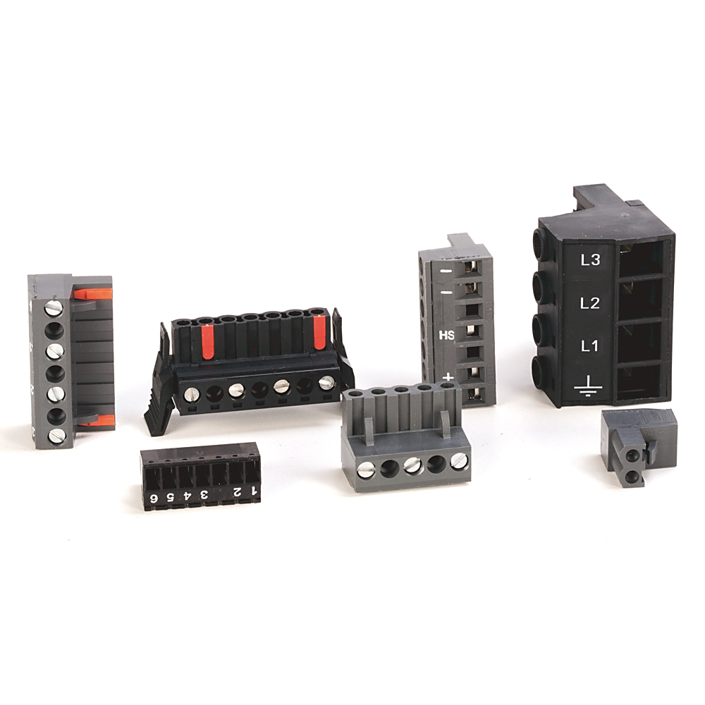 2097-CONN1 AB KINETIX 300 SPARE CONNECTOR SET