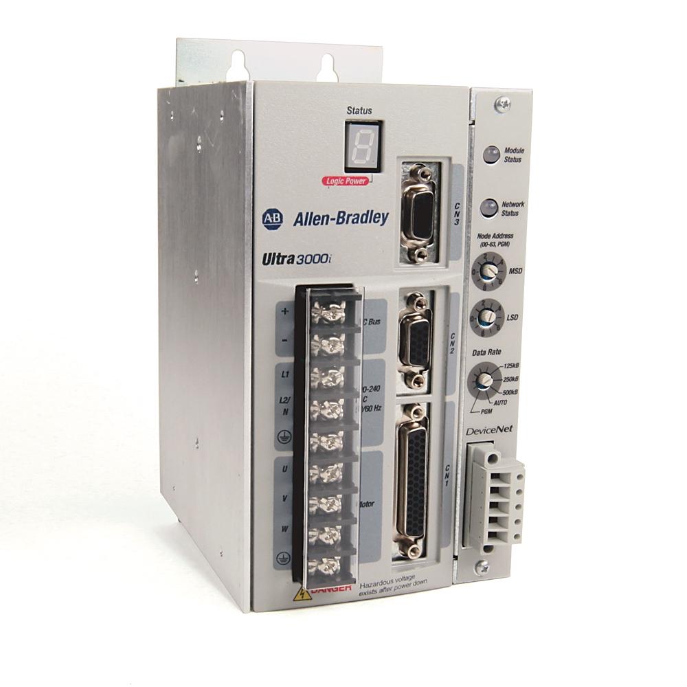 Allen-Bradley 2098-DSD-005X-NV1 Ultra 3000 Se