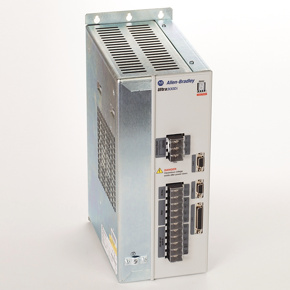 Rockwell Automation2098-DSD-HV050X-DN