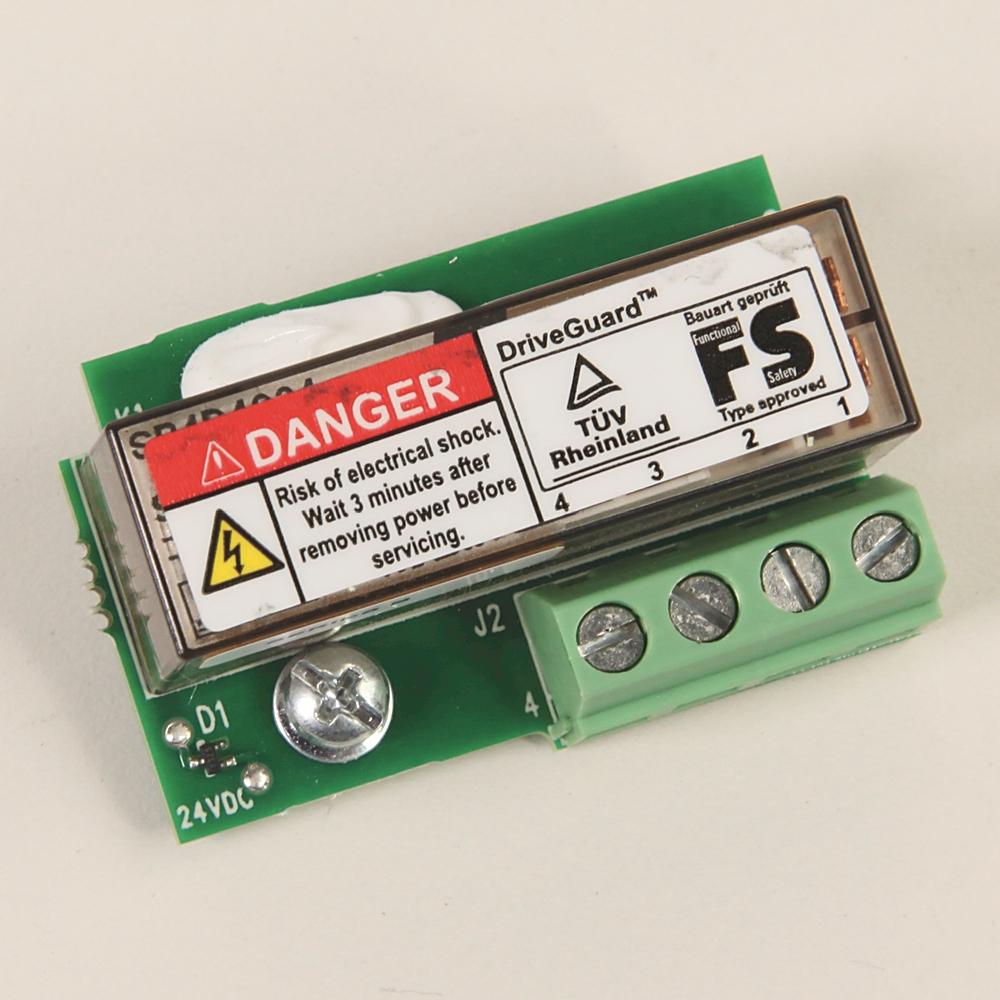 20A-DG01 AB PF70/40P DRIVEGUARD SAFE-OFF INTERFACE 82091925484