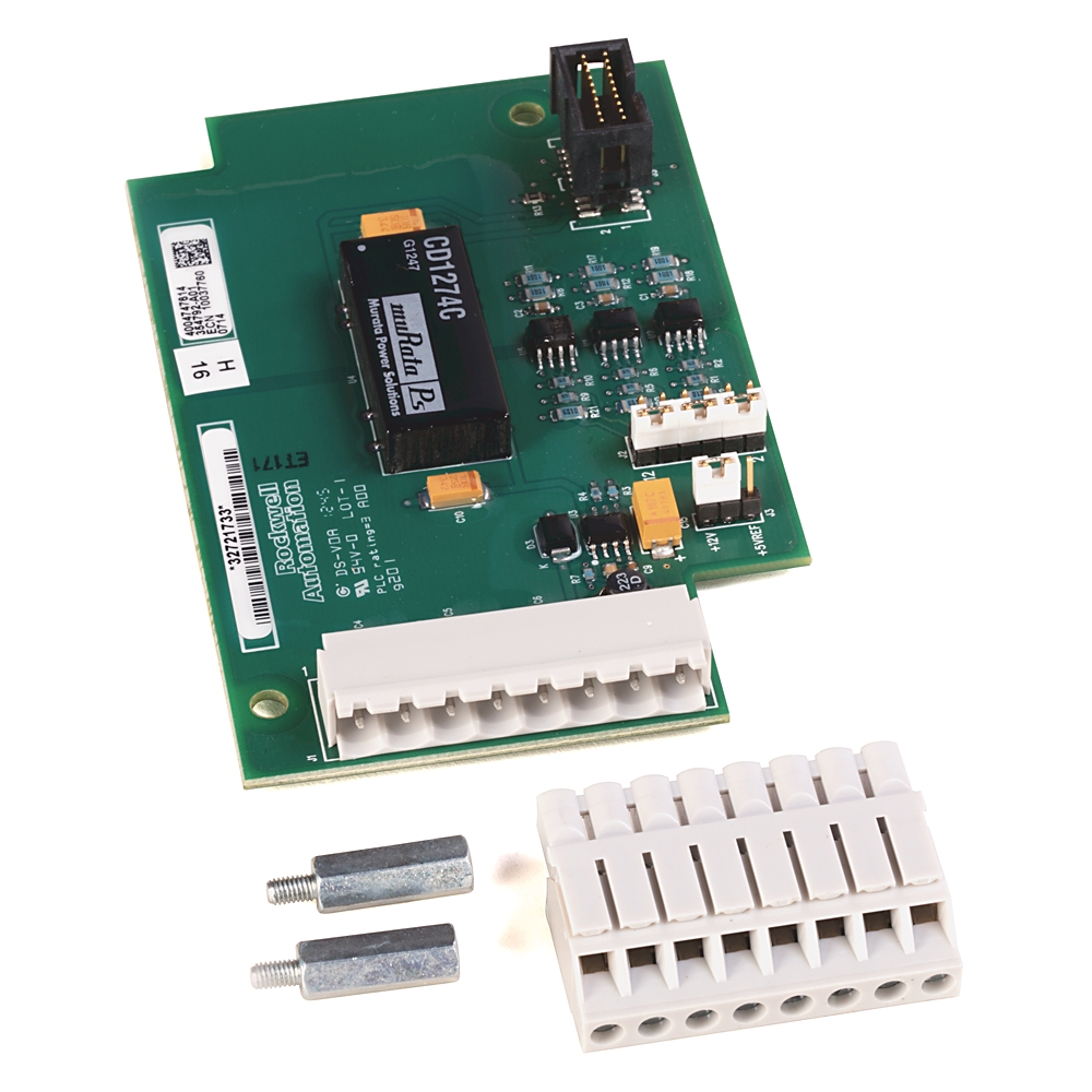 20B-ENC-1 AB ENCODER OPTION KIT (VECTOR CNTRL ONLY) 12V