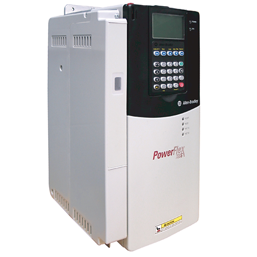 Products Automation Ac Dc Drive Powerflex 700 Werner Electric Wiring