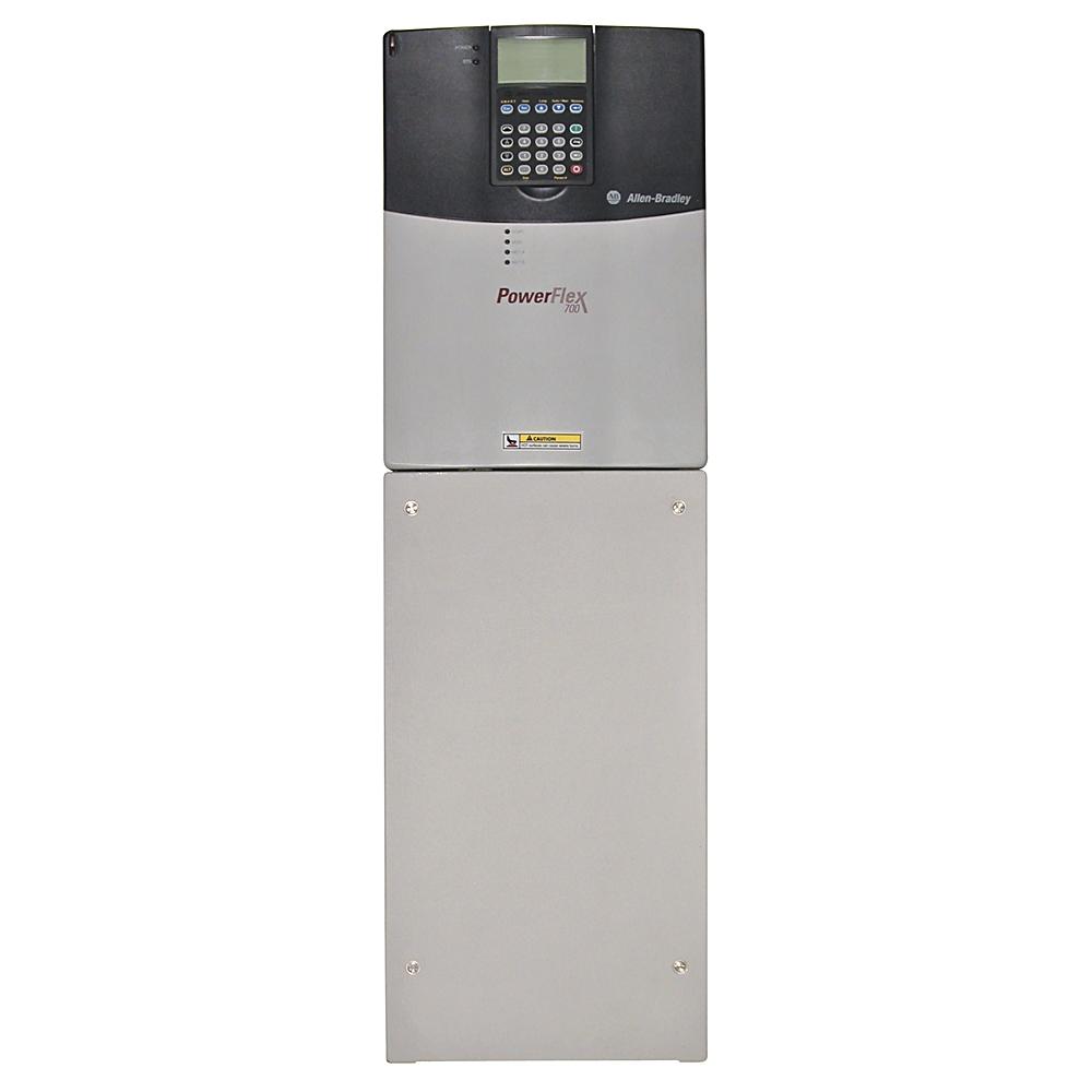 PowerFlex 700 | Werner Electric Supply