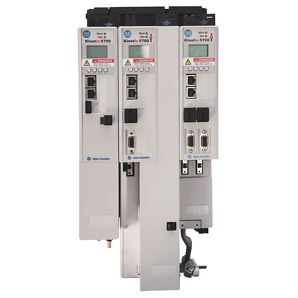Kinetix 5700 Servo System | Turtle & Hughes