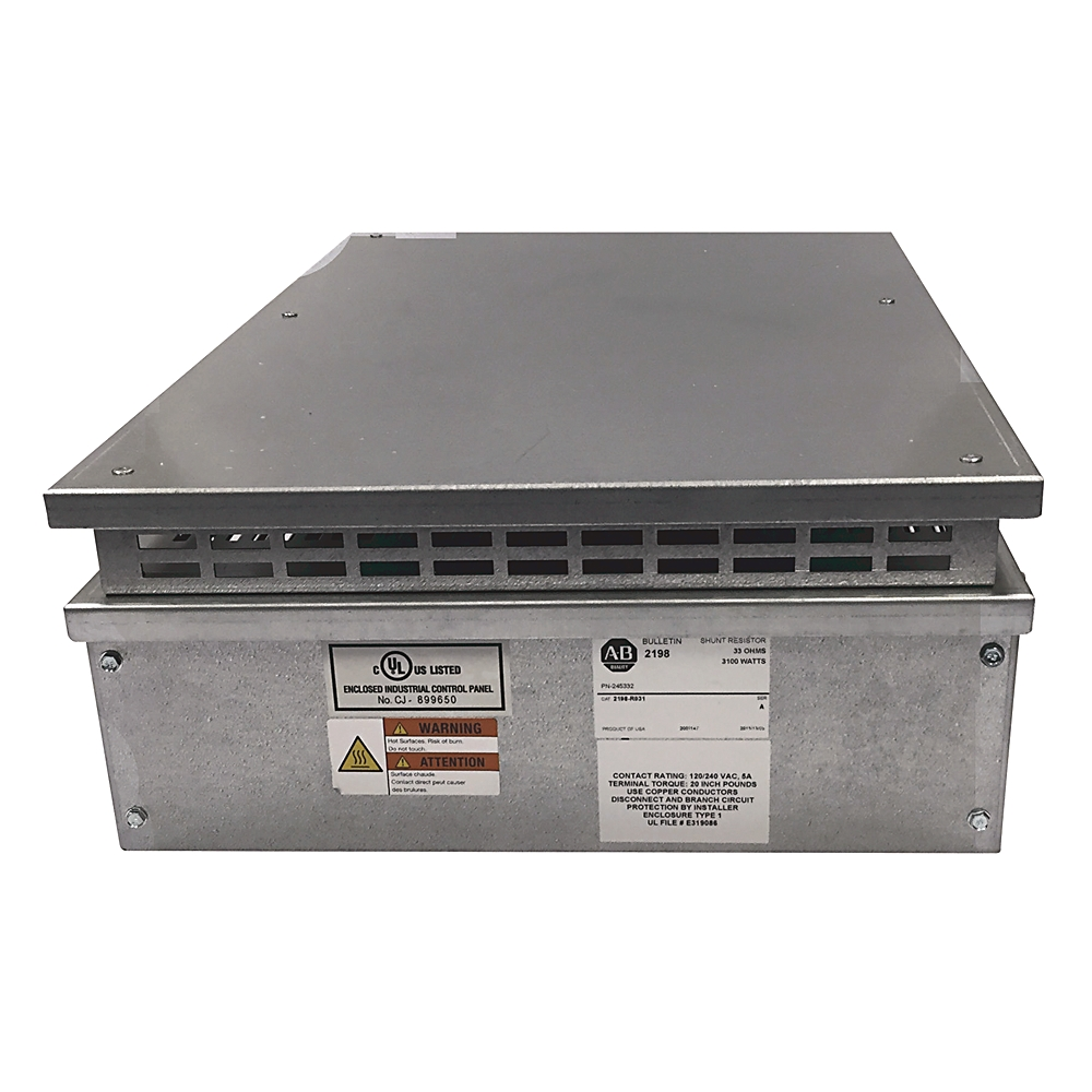 Allen-Bradley 2198-R031