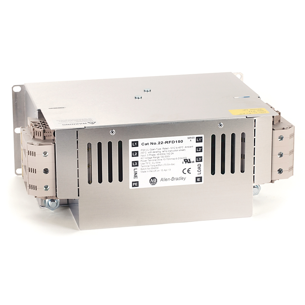 ROCKWELL AUTOMATION 22-RFD150