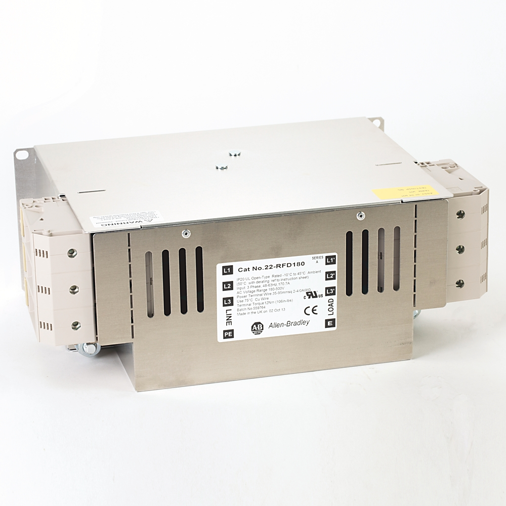 ROCKWELL AUTOMATION 22-RFD180