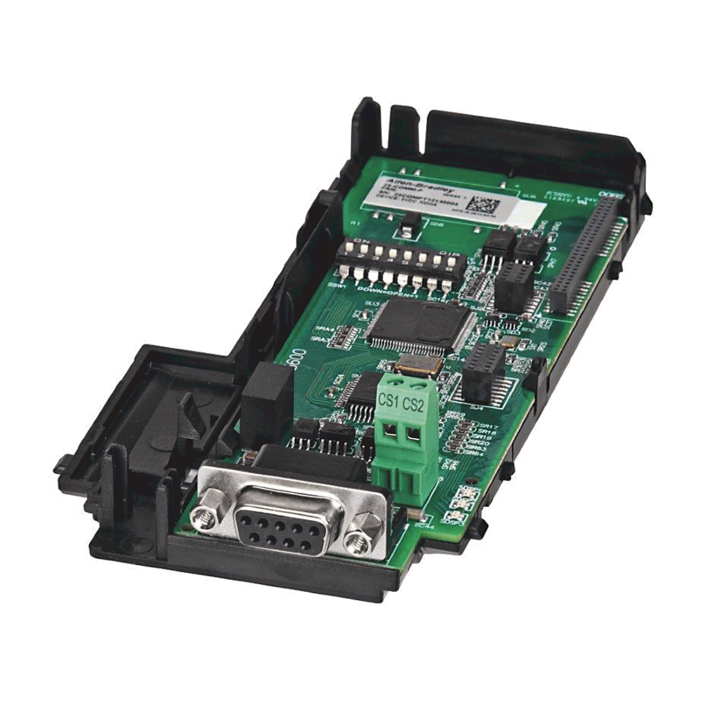 ROCKWELL AUTOMATION 25-COMM-E2P