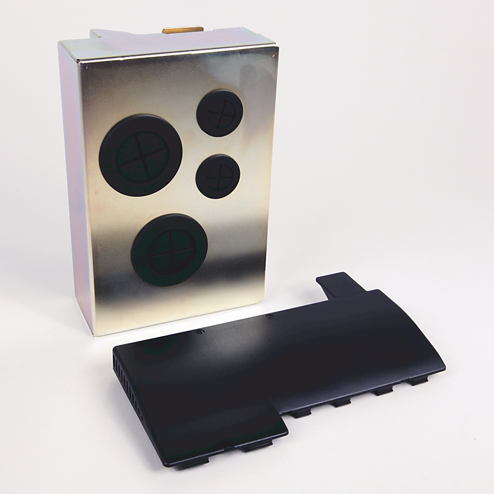 A-B 25-JBAE PowerFlex 520 Frame E NEMA/UL Type 1 Kit