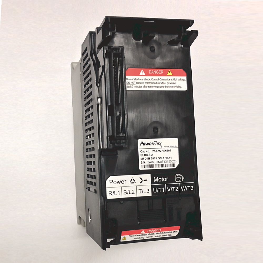 Powerflex Ac Drive User Installed Options Spare Parts And Demo 70 Safe Off Wiring Diagram Rockwell Automation25 Pmfc Fb