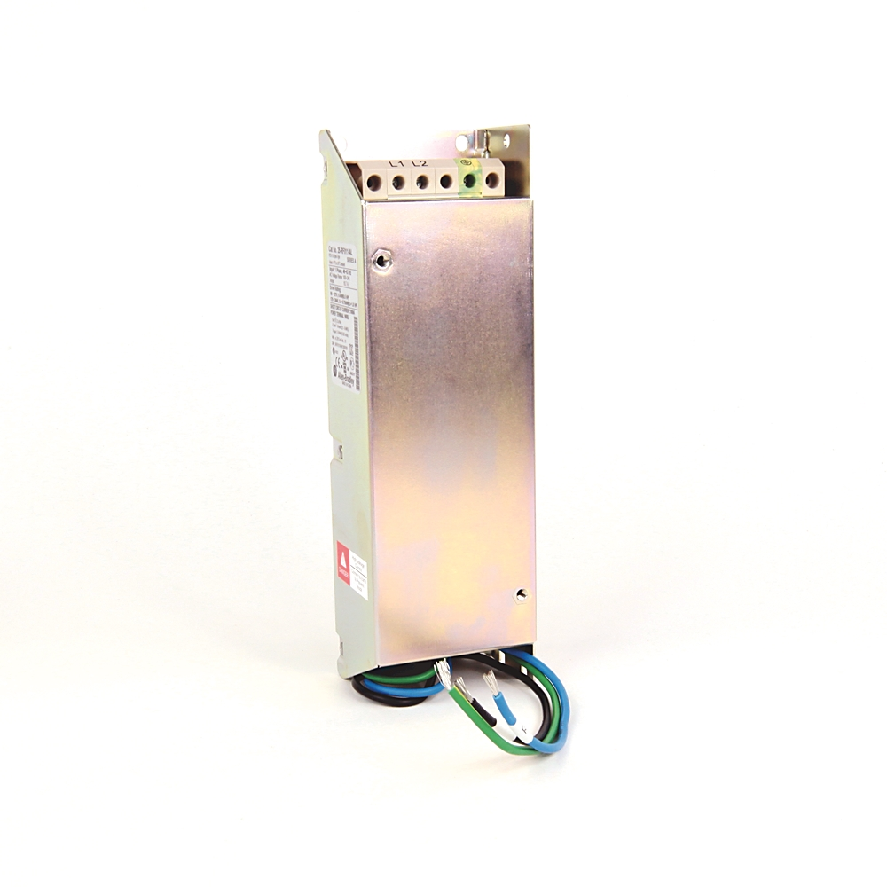 25-RF011-AL AB PF520 SERIES EMC FILTER, 10.7A, 230V, 1 88495199018