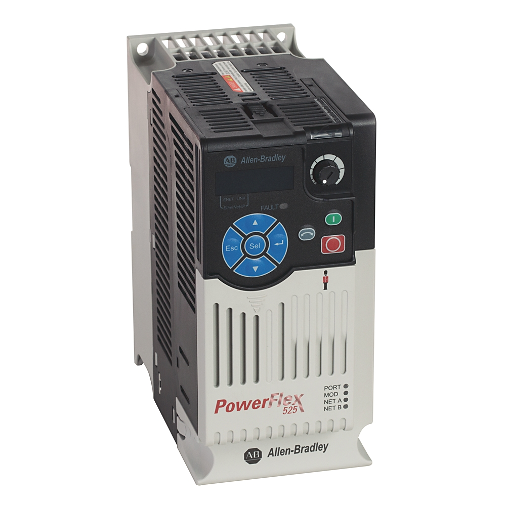ROCKWELL AUTOMATION 25B-D010N104
