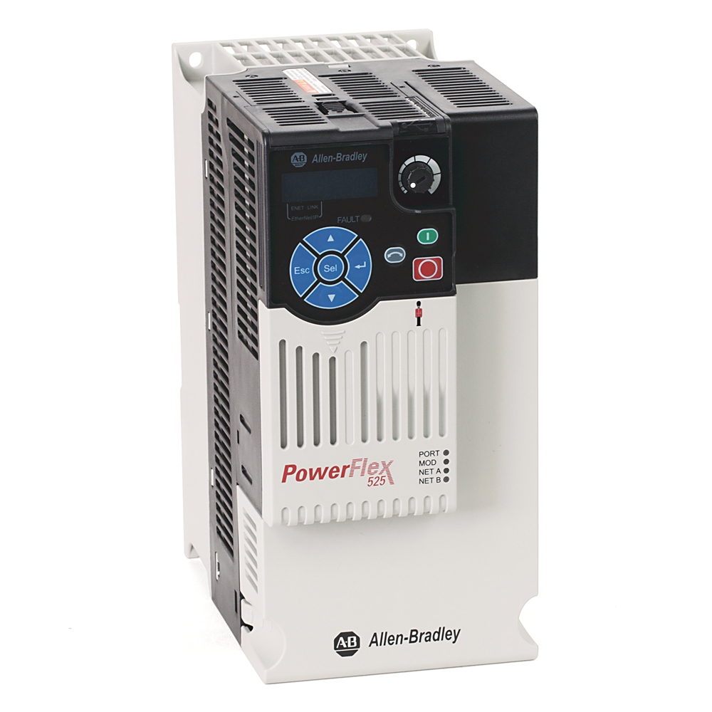 ROCKWELL AUTOMATION 25B-D013N104