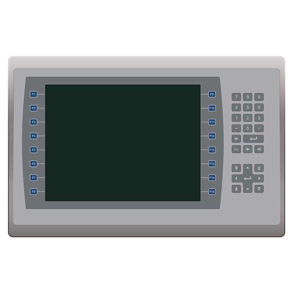 Allen-Bradley2711P-B10C22A9P-B
