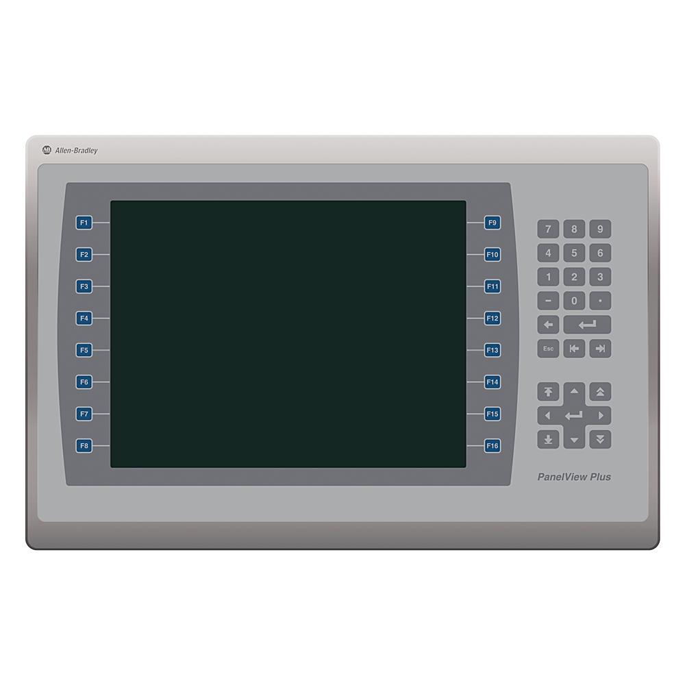 Allen-Bradley2711P-B10C22A9P