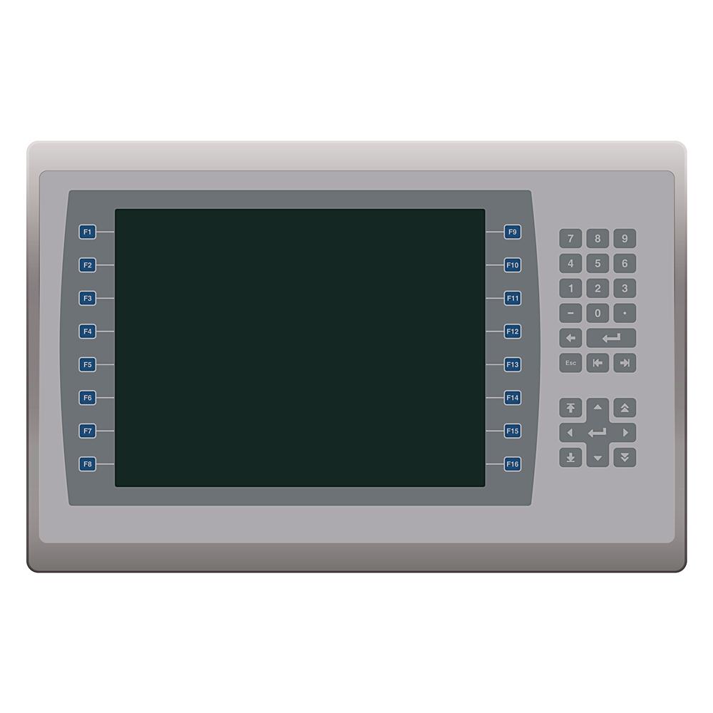 Allen-Bradley2711P-B10C22D9P-B
