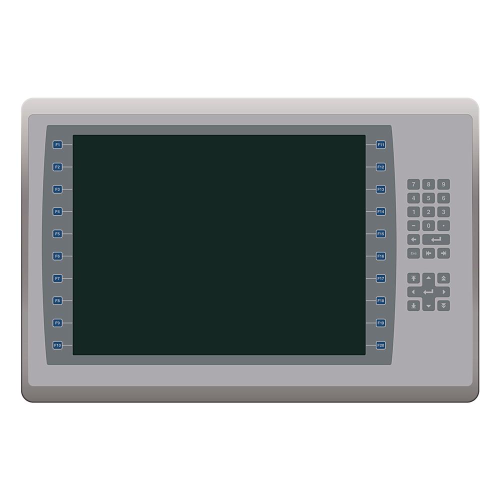 Allen-Bradley 2711P-B15C22A9P-B