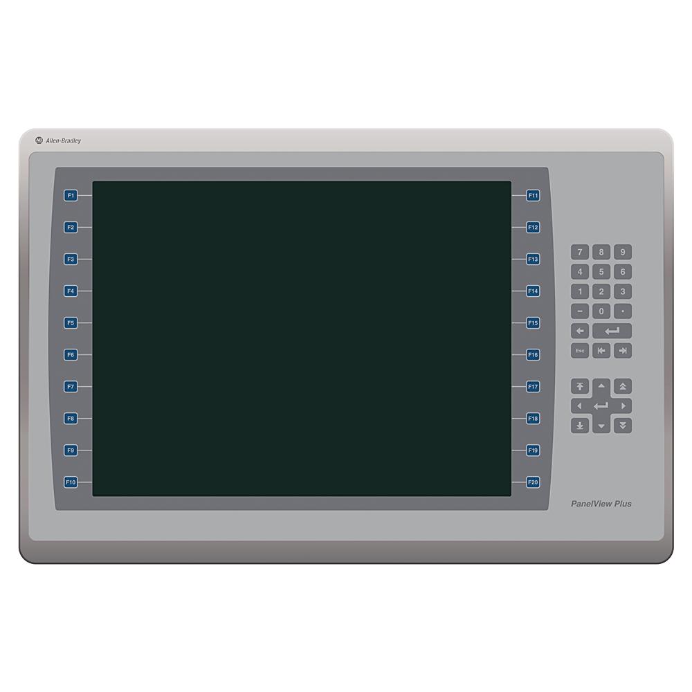 Allen-Bradley 2711P-B15C22A9P