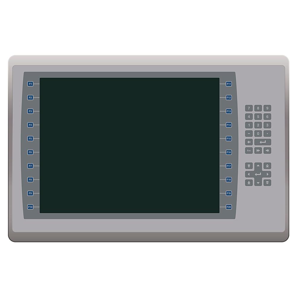 Allen-Bradley 2711P-B15C22D9P-B