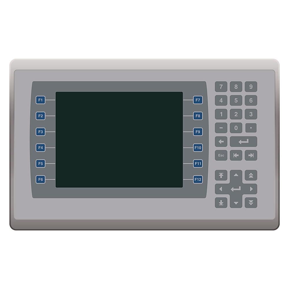 Allen-Bradley2711P-B7C22A9P-B