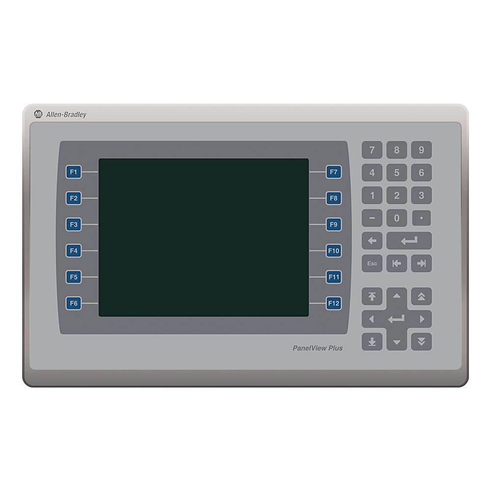 Allen-Bradley 2711P-B7C22A9P