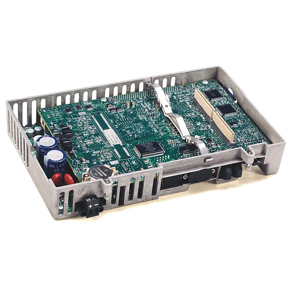2711P-RP8DK AB LOGIC MODULE PANELVIEW PLUS 6 700-1500 DC 512 MB FLASH 512MB RAM CONFORMAL COAT