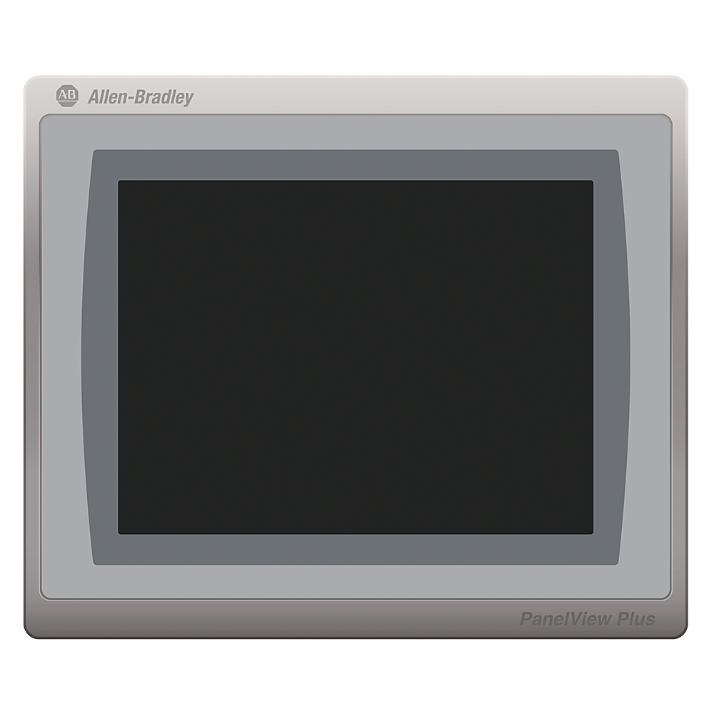A-B 2711P-T10C21D8S PanelView Plus 7 Graphic Terminal