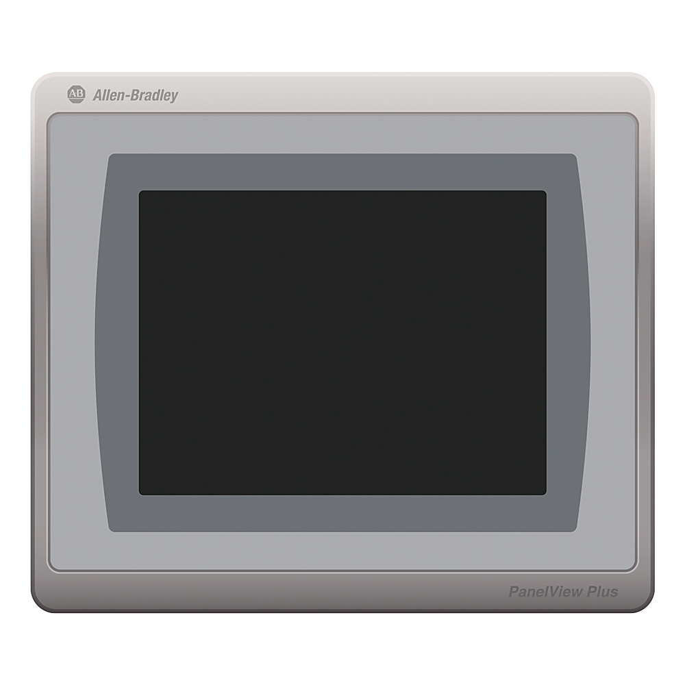 A-B 2711P-T6C21D8S PanelView Plus 7 Graphic Terminal