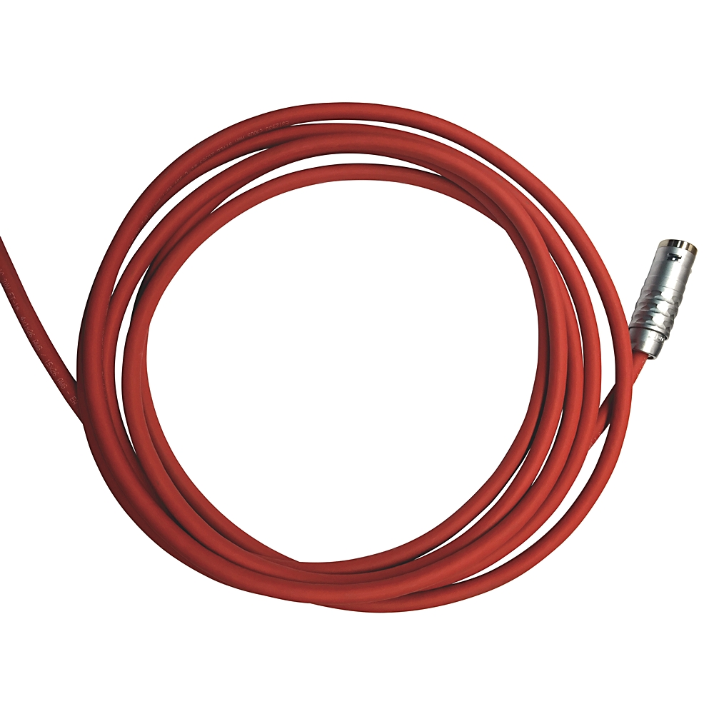 A-B 2711T-5MCABLE MobileView Accessory, 5M Cable